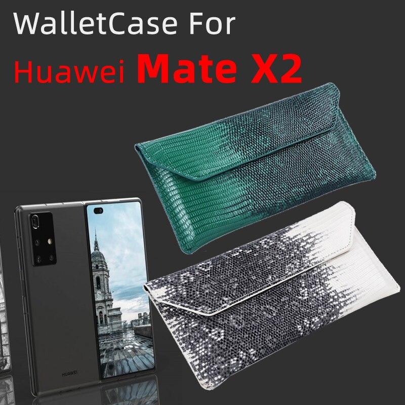 walletcase for Huawei Mate X2  walletcase for Huawei Mate XS