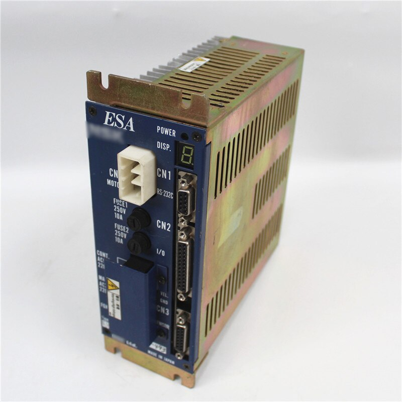ESA-LYZ1AF1-11 ادا درايف مستعملة بحالة جيدة مع شحن مجاني