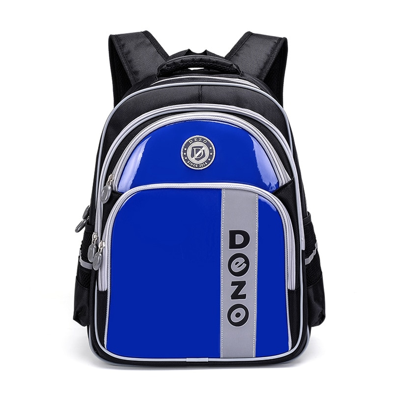 2020 Waterproof Children School Bags For Boys girls Orthopedic Kids primary School Backpack Schoolbags Kids Mochila Infantil Zip