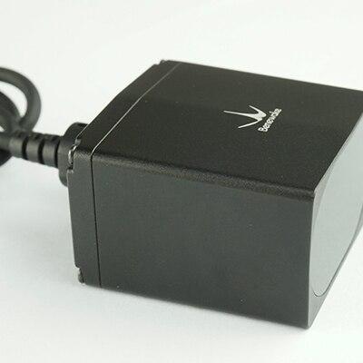 Benewake TF03 LiDAR, radar locomotor de radar para coche LiDAR de alta velocidad, sensor industrial de larga distancia