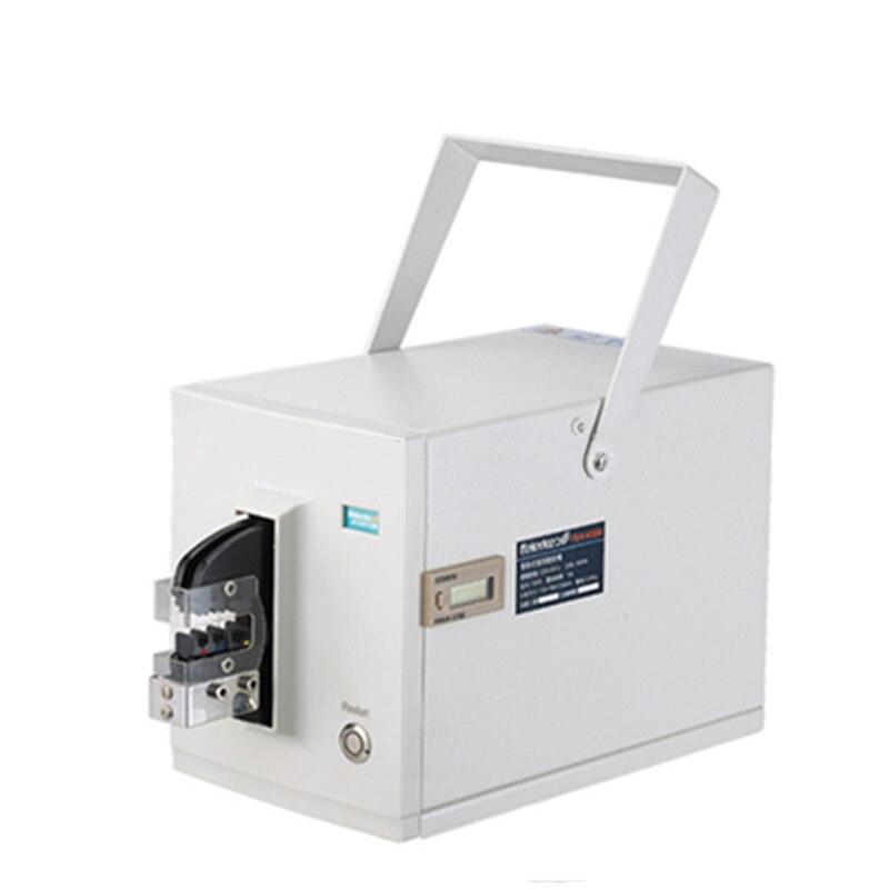 الكهربائية العقص أداة محطة العقص آلة متعددة الوظائف العقص آلة عالية الكفاءة الموفرة للطاقة محطة آلة
