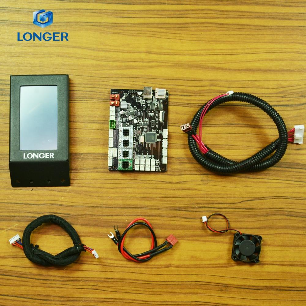 أطول LK4 ترقية إلى LK4 برو كومبوت عدة ترقية مثالية للطابعة LK4 ثلاثية الأبعاد في طابعة LK4 برو ثلاثية الأبعاد