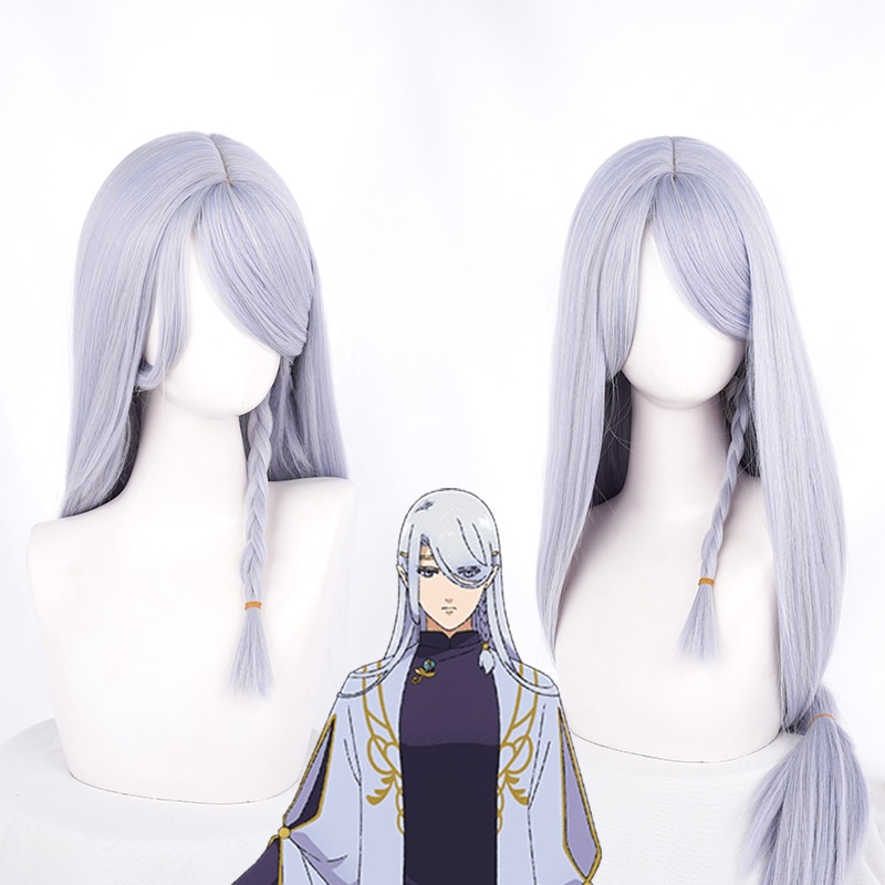 Anime Mr. Long, Want To Buy A Home Dialia Cosplay Wig Carnival Cosplay Costume Accessories Customer Size Made Anime Cosplay