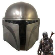 2020 casque mandalorien Star Wars dur PVC mandalorien masque Sith Trooper Kylo Ren dark vador Clone Trooper Cosplay accessoires