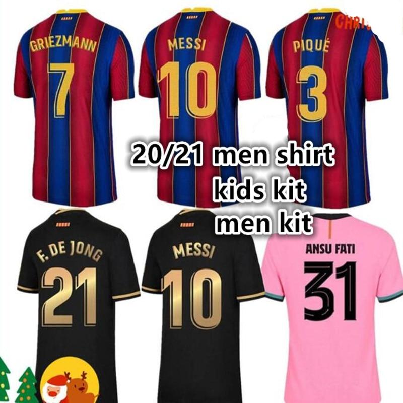Kit DE camisetas para adultos y niños, conjunto DE camisetas ANSU FATI...
