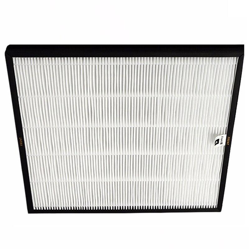 1Pcs For Pwc-570 Air Purifier Dust Pet Hair Filter Screen 365*382*25mm Part Tool