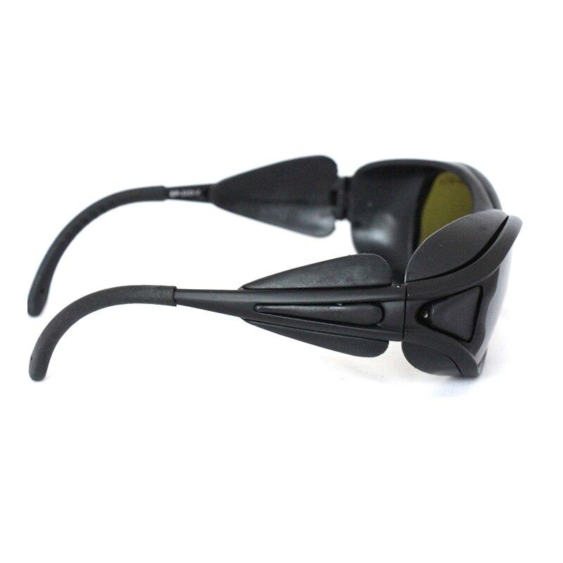 190-450% 26800-2000 нм OD4% 2B EP-5-2 Wide Spectrum Laser Protective Очки