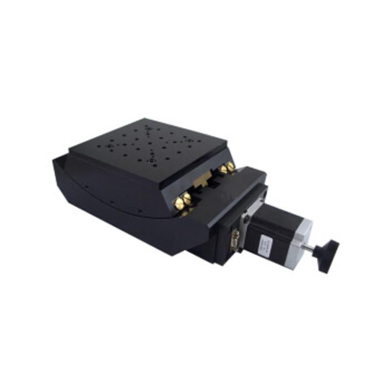 Z محور PT-GD304Electric منصة مقياس الغدد التناسلية ، مرحلة مقياس الغدد التناسلية بمحركات ، نطاق دوران: +/-15 درجة