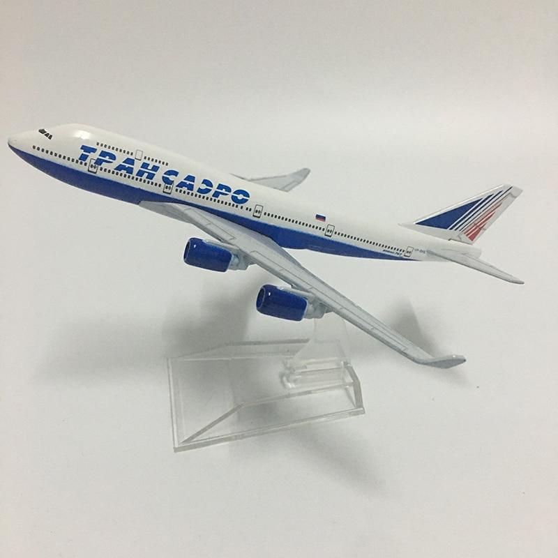 jason aeronave tutu 16cm transaeromodelares b747 aerofolio de aviao modelos air a330