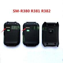 Pour Samsung Galaxy Gear 2 (SM-R380) Gear 2 Neo (SM-R381) SM-R380 R381 montre intelligente couverture arrière remplacement