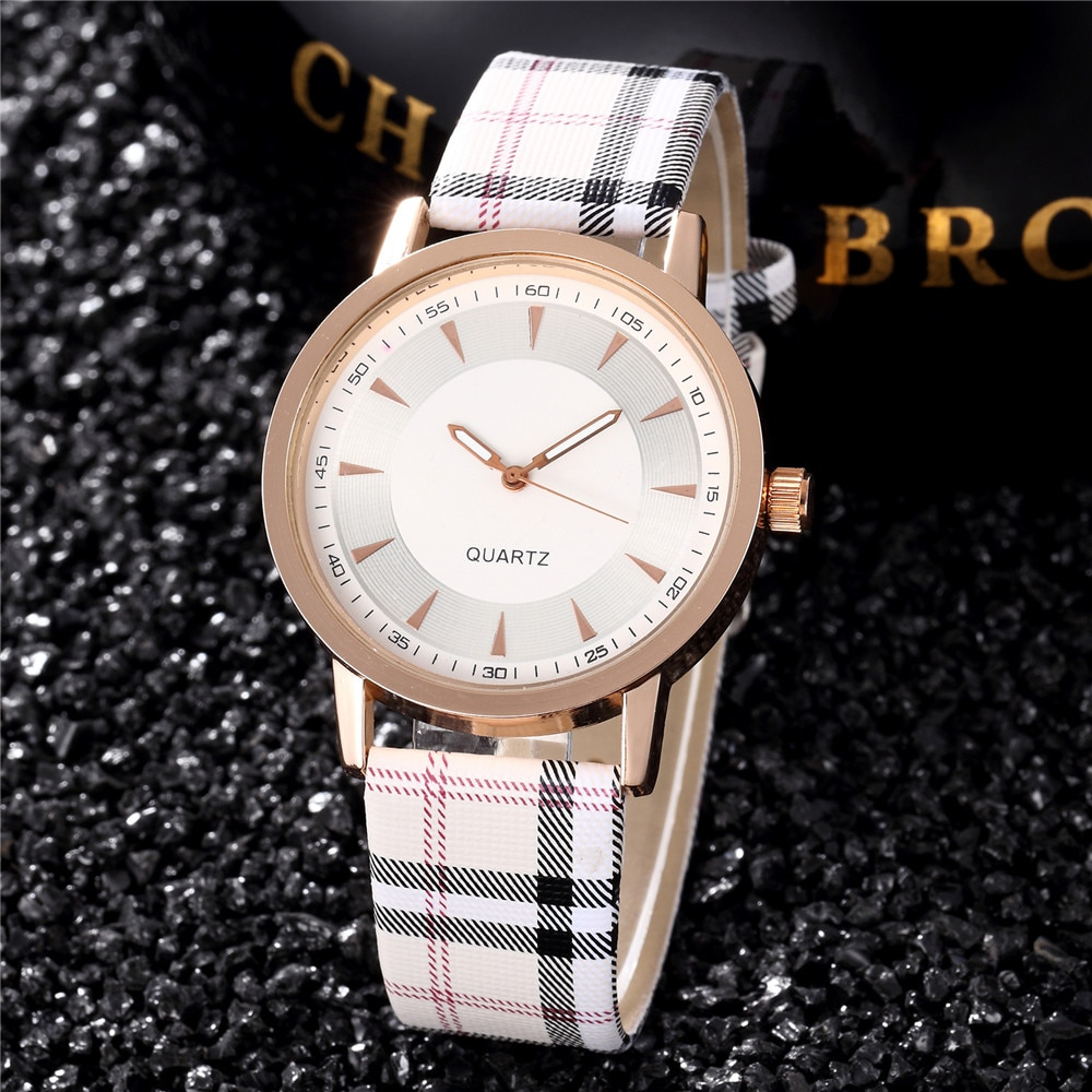 2021 Fashion Quartz Women Watch Ladies Luxury Brand Watches Leather Strap Dress Casual Clock Reloj Mujer Montre Femme Zegarek 2020 women watches top brand luxury quartz watch leather strap fashion wristwatch for women clock ladies hodinky reloj mujer
