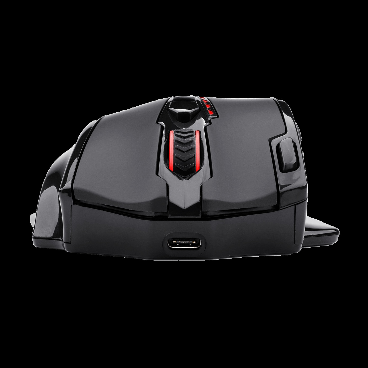 M913 2.4G Wireless Gaming Mouse 16000 DPI RGB Gaming Mouse With 16 Programmable Buttons MMO Fps For Gamer Laptop enlarge