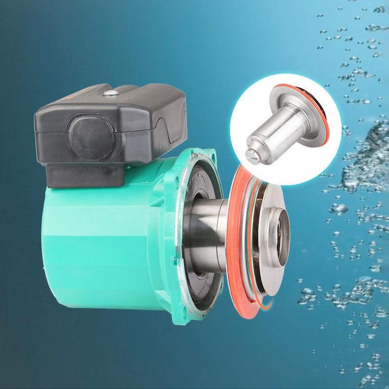 التدفئة المركزية تعميم كتم المرجل الساخن مضخة تدوير المياه مضخة معززة مضخة الحرارة الكلمة التدفئة خط أنابيب مضخة المعلبة