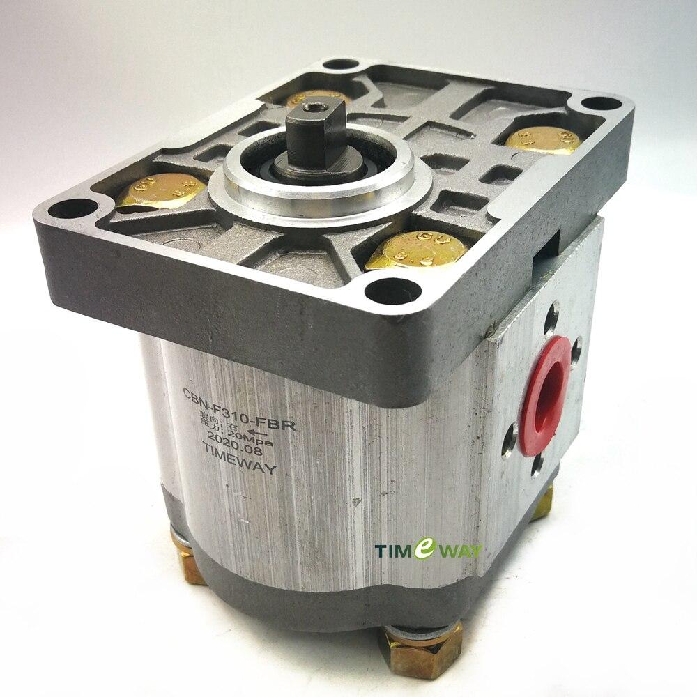 والعتاد مضخة CBN-E/F308-FBR CBN-E/F310-FBR ارتفاع ضغط مضخة الزيت الهيدروليكي