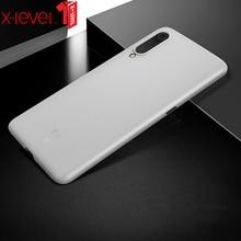 X-Niveau Clear Case Voor Xiaomi Mi 9 Super Licht Ultra Dunne Pp Terug Telefoon Cover Voor Xiaomi Mi 9 Case Mi9 Transparant