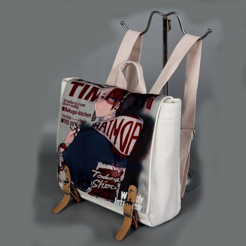 Новые холщовые с застежкой-молнией ученический ранец школьный рюкзак для подростков дорожные сумки Рождественский подарок