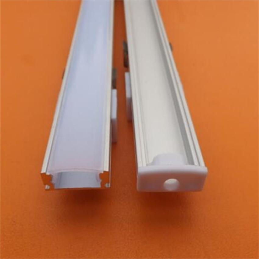 Free Shipping Super thin  1000mmX17mmX7mm led strip aluminum channel with milky or clearCover and end caps,clips 1m/pcs