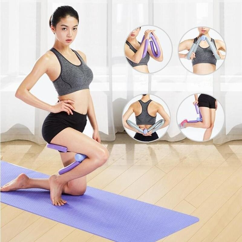 Esporte de Fitness em Casa Perna Coxa Exercitadores Ginásio Mestre Músculo Peito Braço Cintura Exercitador Workout Máquina Equipamentos