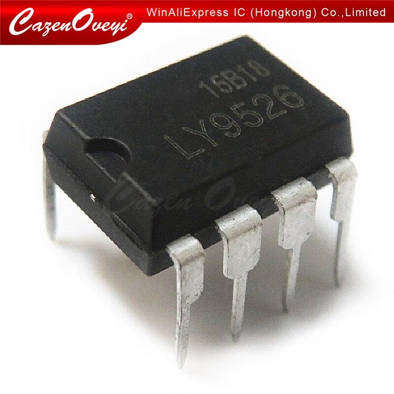 4 teile/los LY9525 LY9526 DIP-8