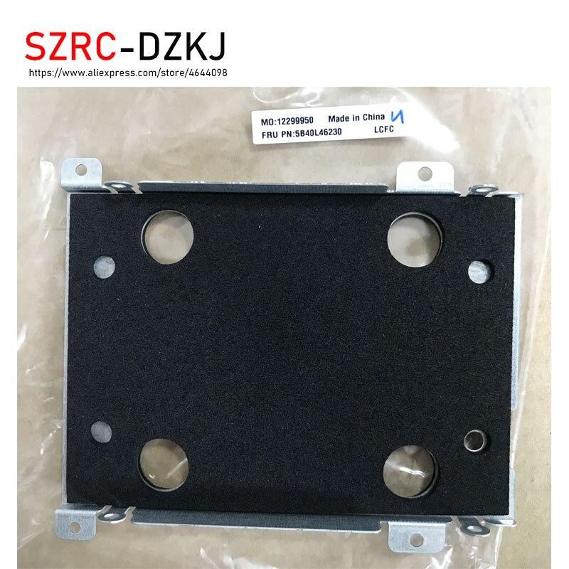 جديد الأصلي لينوفو 110-15IBR 110-15ACL 110-15AST HDD القرص الصلب العلبة صينية موصل FRU 5B40L46230
