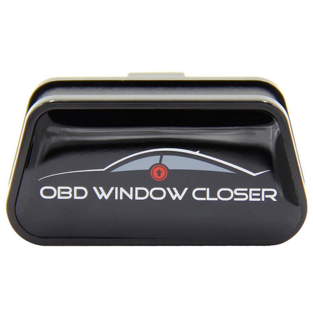 For VW OBD Window Closer Car Alarm Systems OBD2 Auto Close Windows Glass Closer Door window-closer-closing-module-system