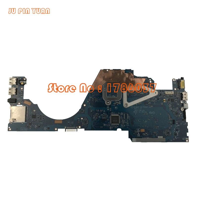 940760-601 940760-001 LA-F035P için HP dizüstü 14-BF 14-bf058TX 940M X 2GB laptop anakart i5-8250U DCM42 LA-F035P anakart