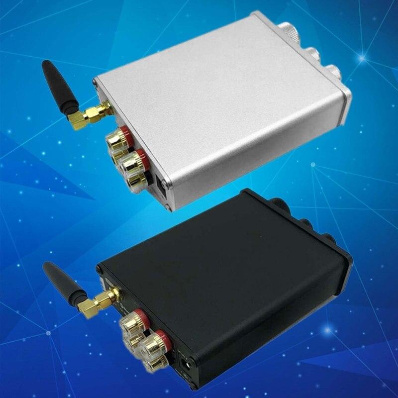 50W x 2 بلوتوث 5.0 TPA3116D2 مكبر كهربائي مجلس TPA3116 أمبير مع التريبل T84C