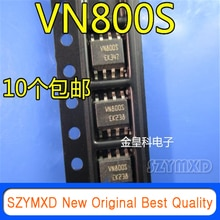 5Pcs/Lot New Original VN800S golf 6 air conditioning panel compressor power supply does not work vul