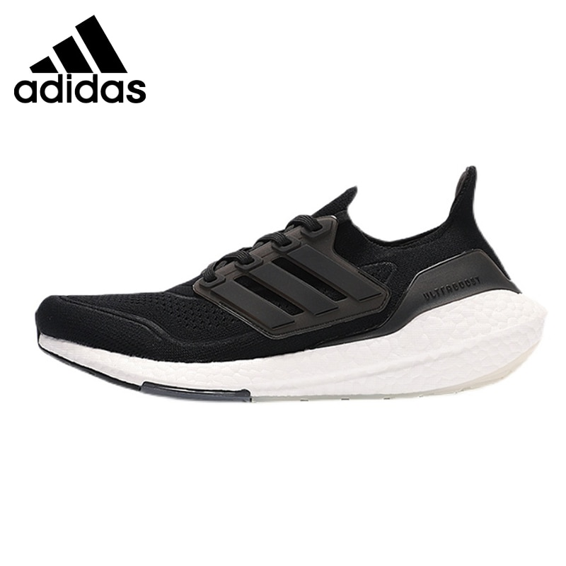 Original New Arrival Adidas ULTRA 21 Men's Running Shoes Sneakers