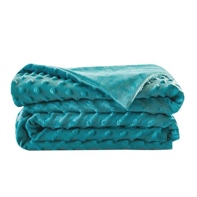 طقم أغطية لحاف وسرير بدون ملاءة ، طقم سرير ، بطانية ، غطاء لحاف من الصوف ، رغوة مضغوطة