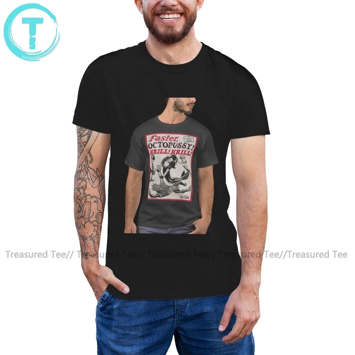 Футболка Satana футболка с короткими рукавами из 100% хлопка