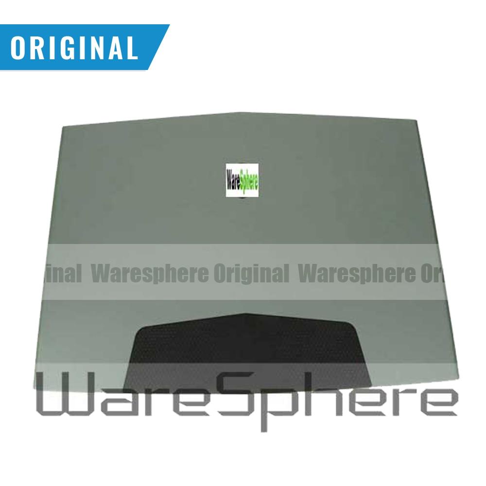 Nuevo Original para Dell Alienware M15x LCD cubierta trasera bisel frontal 0KH6NT...