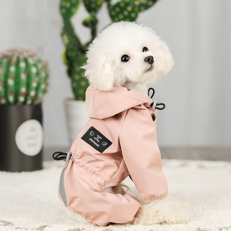 Ropa de Perro chaqueta Ropa Para Ubranka Dla Psa Para Bulldog francés...