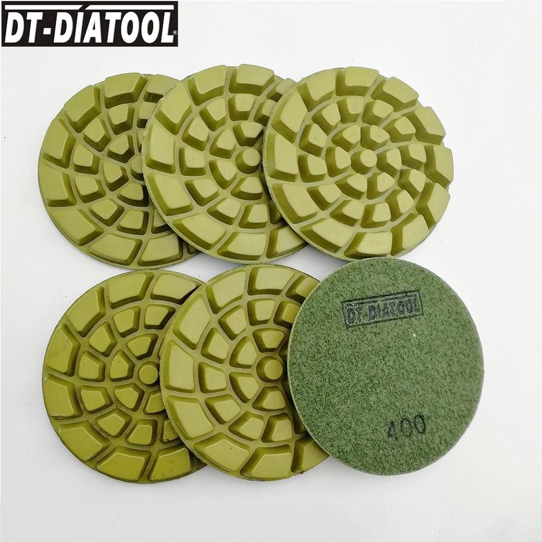 DT-DIATOOL 6 шт. диаметр 100 мм/4