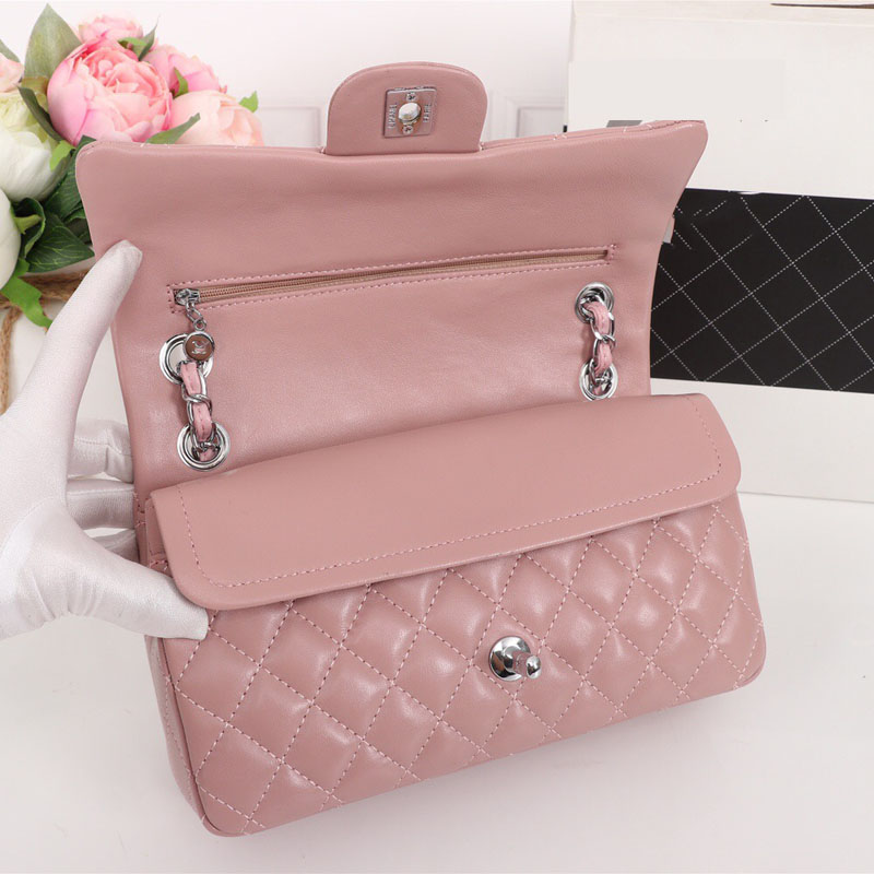 Famous Designer Brand Bags Women sheepskin Leather Handbags 2020 NEW Luxury Ladies Cow leather Bags Purse Fashion Shoulder Bags