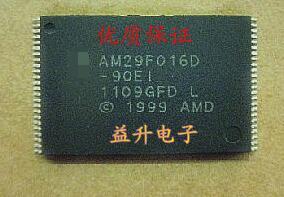 100% nuevo AM29F016D-90EI