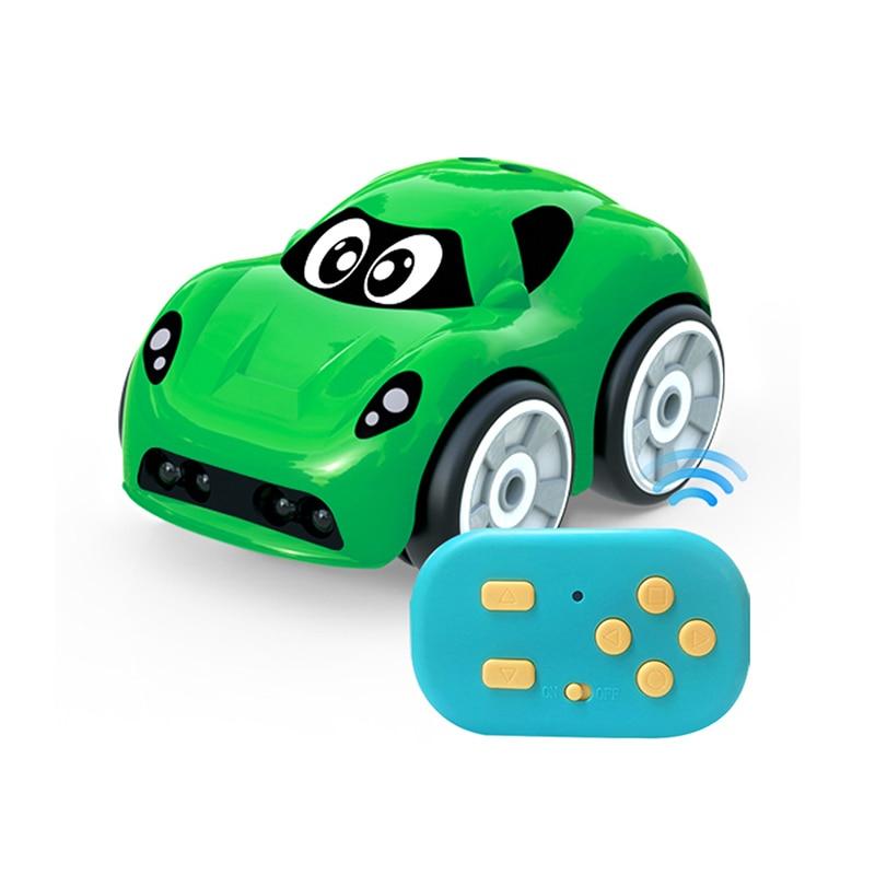 Wonderlife صغيرة لاسلكية اليد التي تسيطر عليها RC سيارة لفتة الاستشعار التعريفي بعد المسار RC سيارة أفضل هدية الكريسماس للأطفال