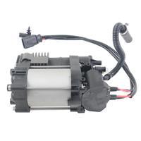 AP01 New Air Suspension Compressor Pump + Relay For Porsche Cayenne II 92A 7P0698007C 7P0698007D 95835890101