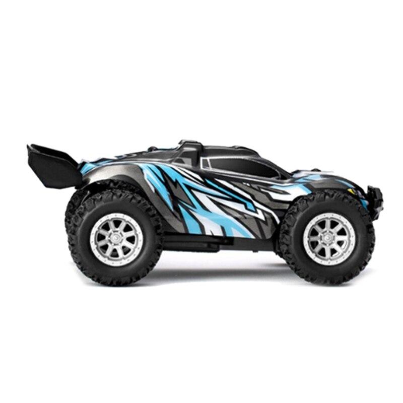 1:32 RC Car Four Channel Machine Radio Controlled Car Mini Off-Road Vehicle High Quality Crawler Ver