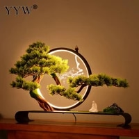 welcome pine backflow incense burner zen with light chinese style living room porch soft decorations incense stick holder