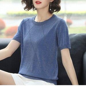 J57290 размера плюс высококачественные женские модные дизайнерские повседневные рубашки