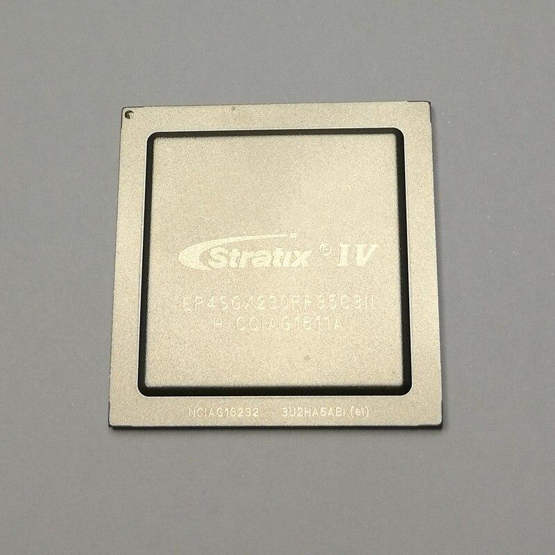 EP4SGX230FF35C3N EP4SGX230FF35I4 جزءا لا يتجزأ FPGA