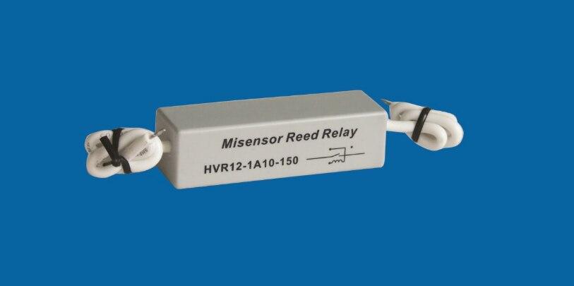 عالية الجهد ريد التتابع 12 فولت/10KV/عالية الجهد الرصاص HVR12-1A10-150 misensor