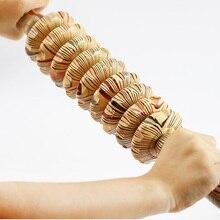 Wood nine rounds household whole body multi-purpose massage roller belly waist abdomen massage equip