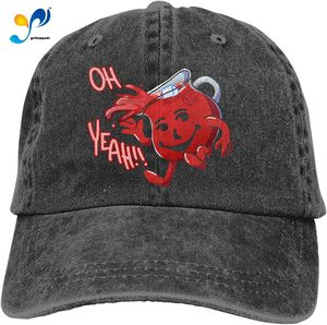 Kool-Aid Sunshade Outdoor Sun Protection Casual Breathable Hat