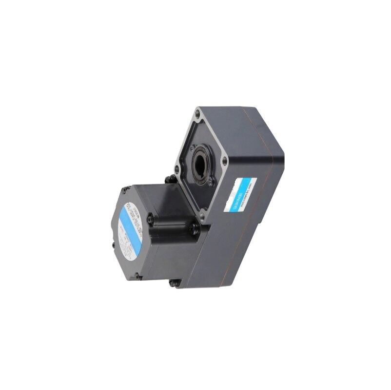 BLDC عدة 104 مللي متر L شكل ل ممر لعبة 36 فولت 48 فولت 110 فولت 220 فولت مع صندوق التروس 400 واط 2500 دورة في الدقيقة فرش السيارات