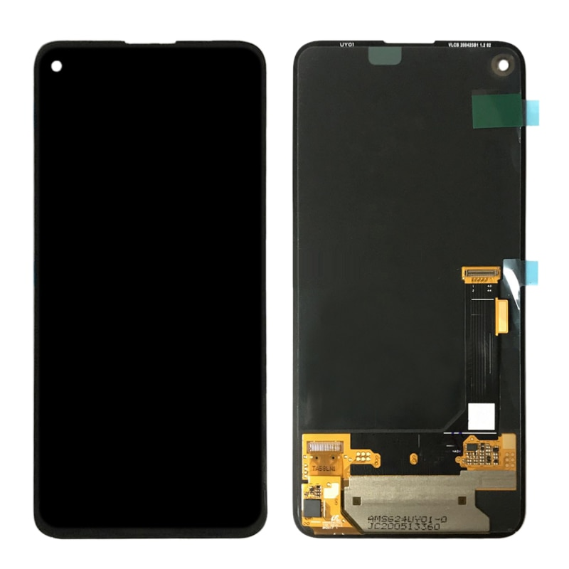 Original Display Replace 6.2