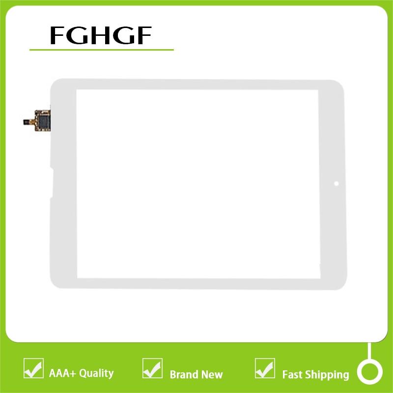Nuevo Panel de pantalla táctil de 7,85 pulgadas cristal digitalizador con sensor para Modecom Freetab 1001