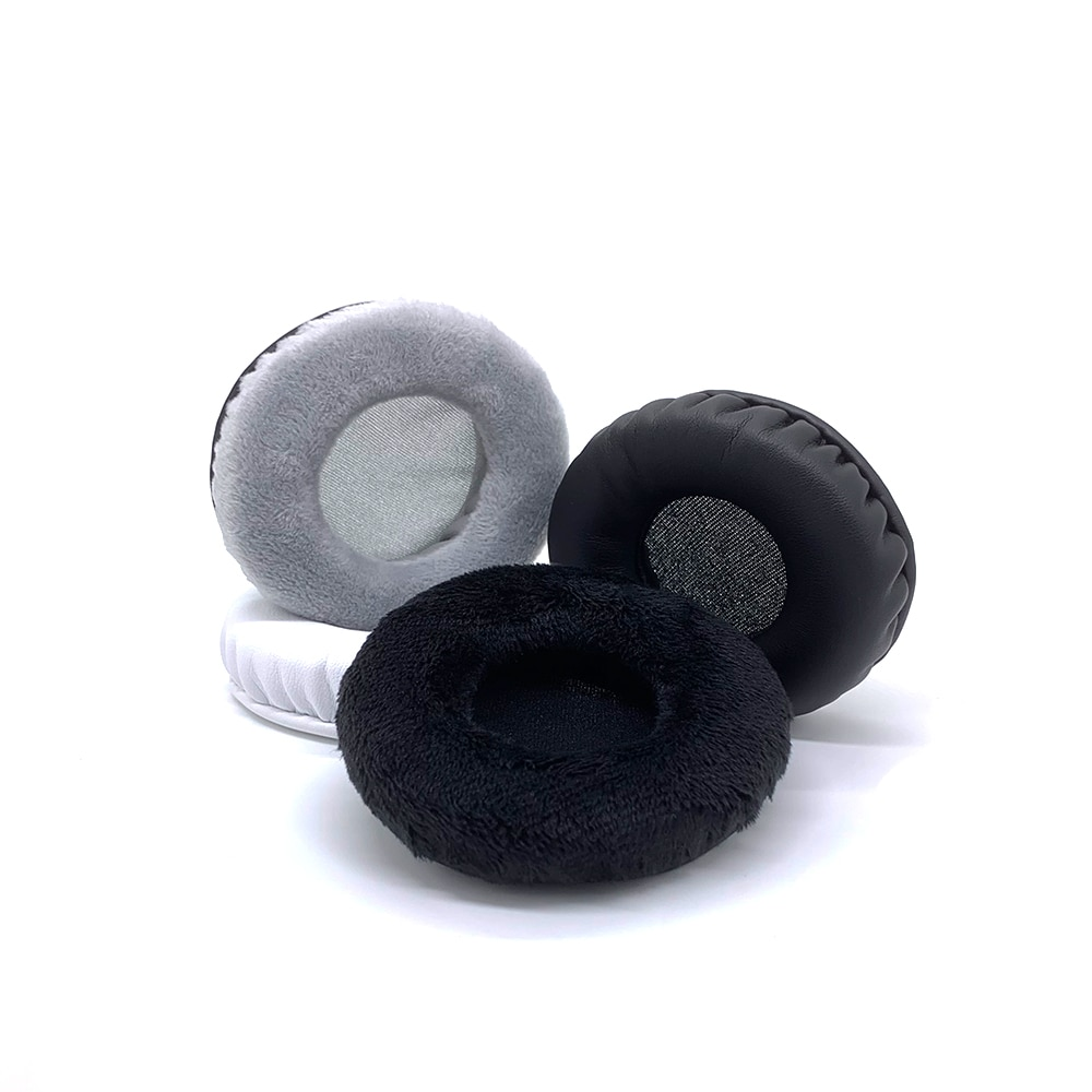 Headphones Velvet for Beyerdynamic DT770 DT880 DT990 Pro Headset Replacement Earpads Earmuff pillow Repair Parts enlarge