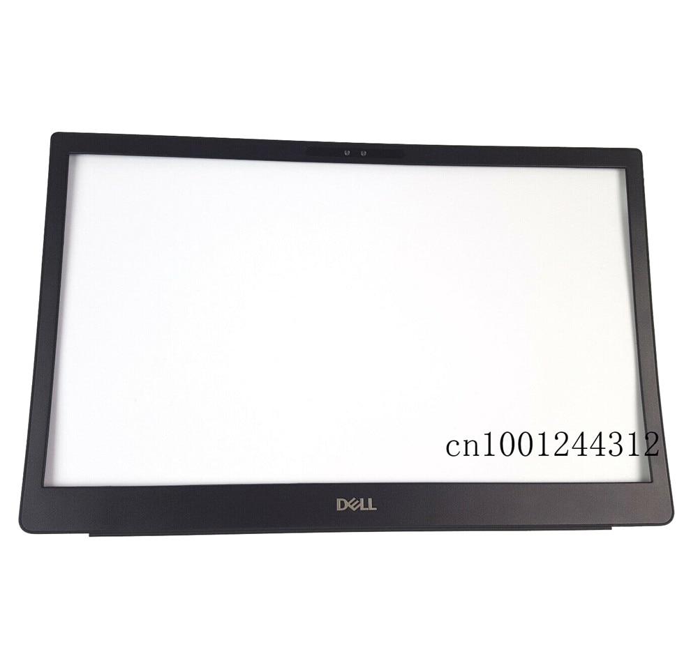 Nuevo Original para Dell Latitude 7000 E7490 7490 LCD marco frontal bisel YM89X 0YM89X